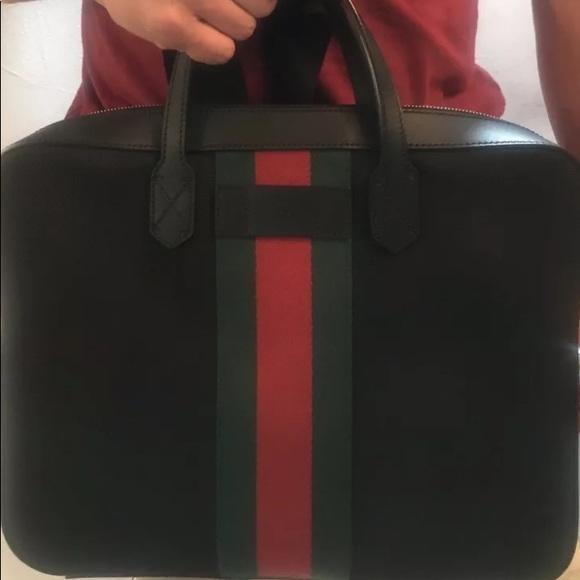 e8c2c3f1 Gucci Men's Bag NWT